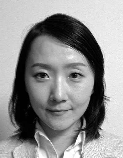 Associate Professor  PARK Sooyun